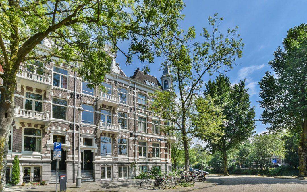 VvE Alexanderplein 11